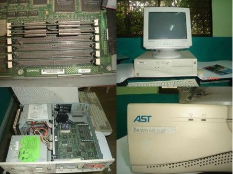 Computadores de INEDUGRA