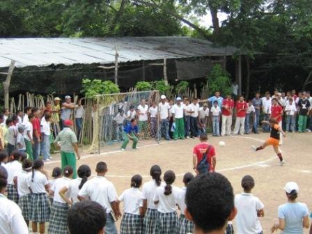 Campeonato de MicrofutbolINEDUGRA
