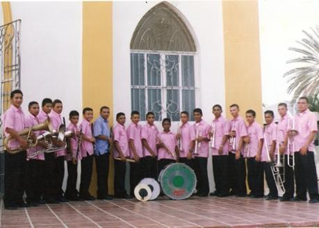 Banda Nuestra Señora delCarmen